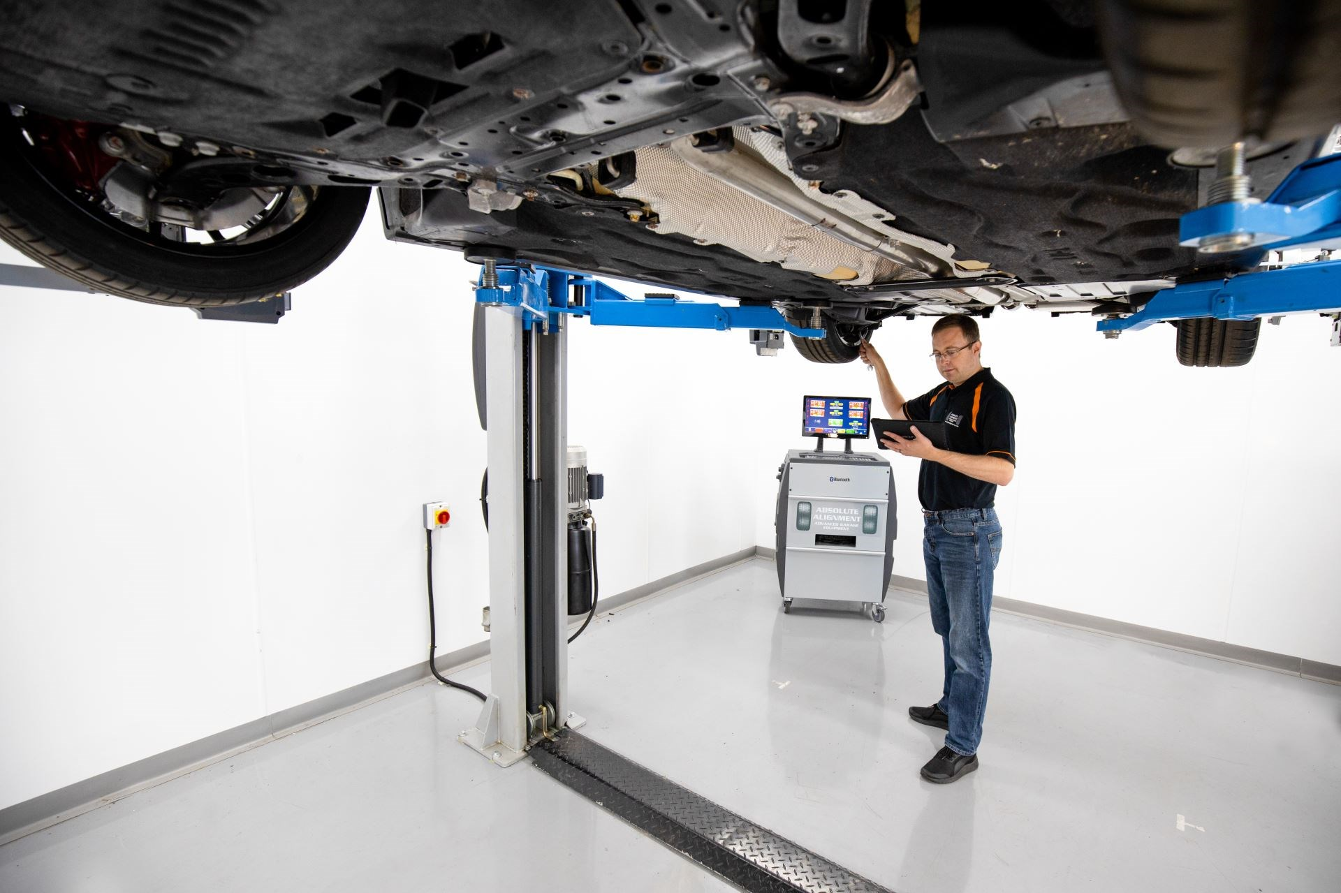 2 Post Alignment Best Practice – an Absolute Alignment guide